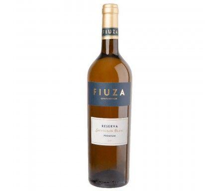 Vinho Branco Fiuza Reserva 75 Cl