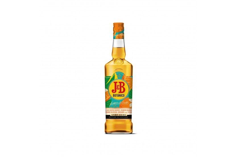 J & B Botanico 70 Cl