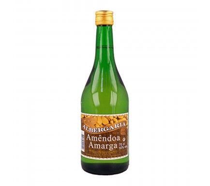 Ginja Amendoa Amarga Albergaria 70 Cl