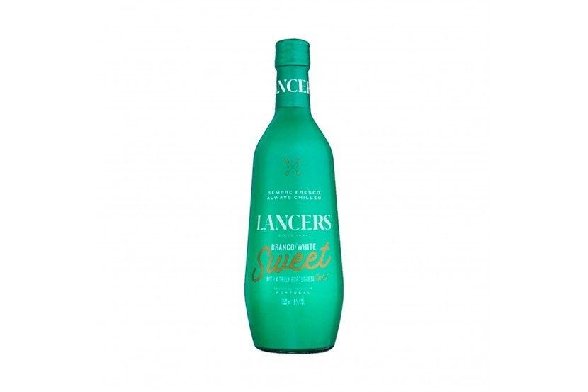 Vinho Branco Lancers Sweet 75 Cl
