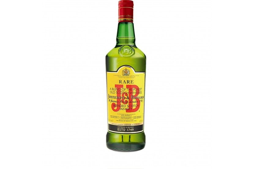 Whisky J & B 1 L