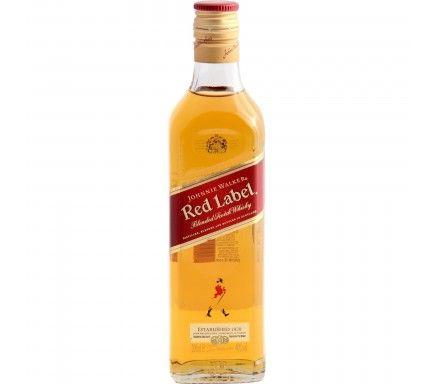 Whisky Johnnie Walker Red 20 Cl