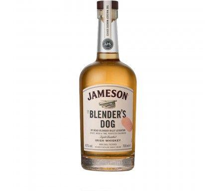 "Whisky Jameson Makers Series """"Blender'S Dog"""" 70 Cl"