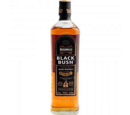 Whisky Black Bush 70 Cl