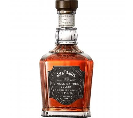 Whisky Jack Daniel's Single Barrel 70 Cl