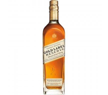 Whisky Johnnie Walker Gold 70 Cl