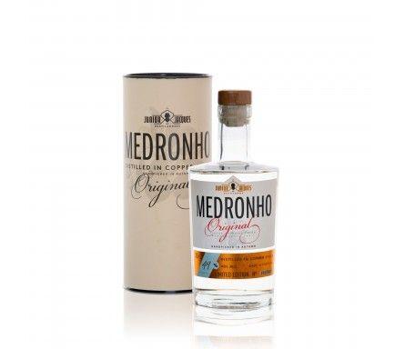 Aguardente Medronho Junior Jacques Original 50 Cl