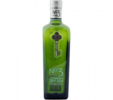 Gin London N.º 3 70 Cl