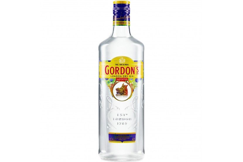 Gin Gordon's 1 Lt
