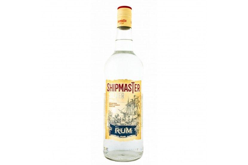 Rum Captain Silver 1 L