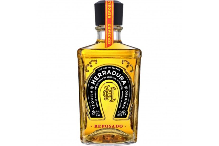 Tequila Herradura Reposado 70 Cl