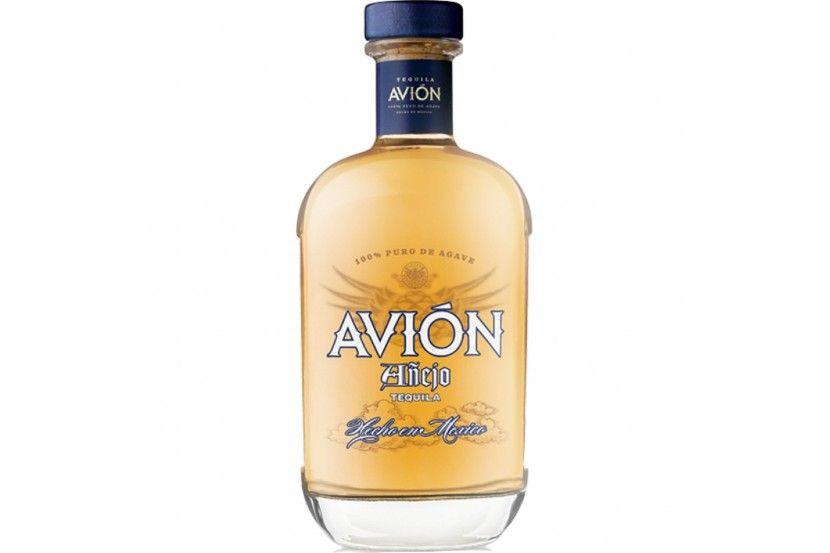 Tequila Avion Anejo 70 Cl