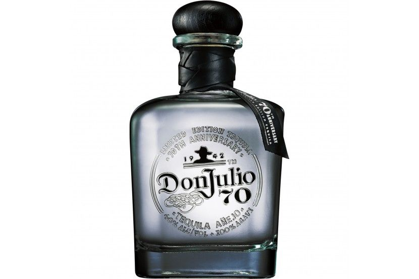 Tequila Don Julio 70th 70 Cl