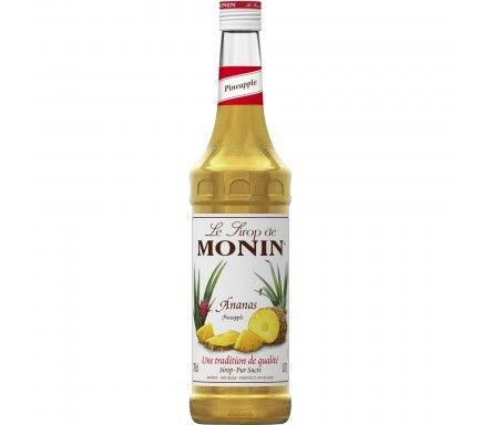 Monin Sirop Ananás 70 Cl