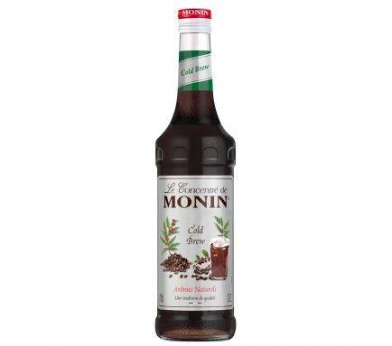 Monin Sirop Cold Brew 70 Cl