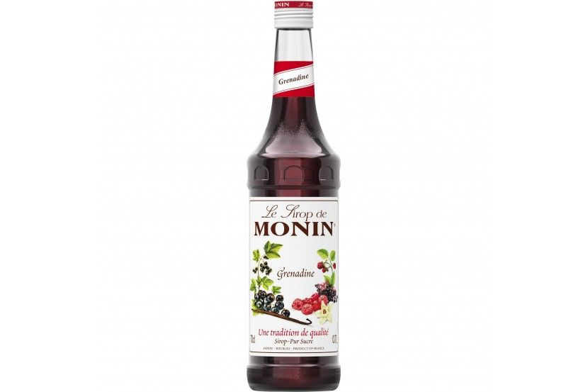 Monin Syrup Grenadine 70 Cl