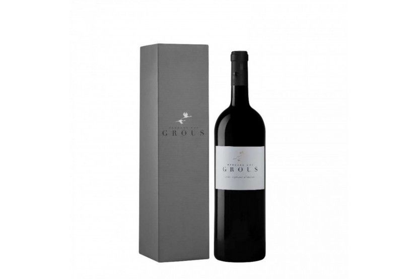 Vinho Tinto Herdade Grous 2019 1.5 L