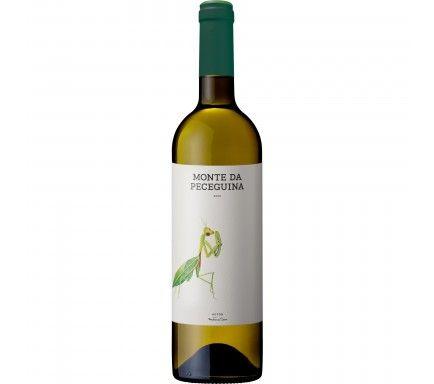 Vinho Branco Monte Da Peceguina 2020 75 Cl