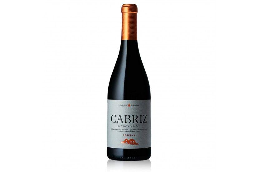 Vinho Tinto Dao Cabriz Reserva 75 Cl