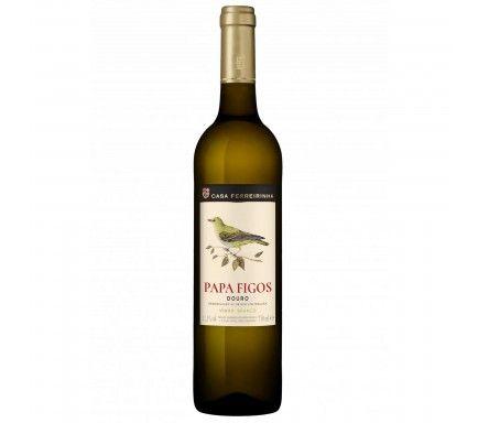 White Wine Douro Papa Figos 75 Cl