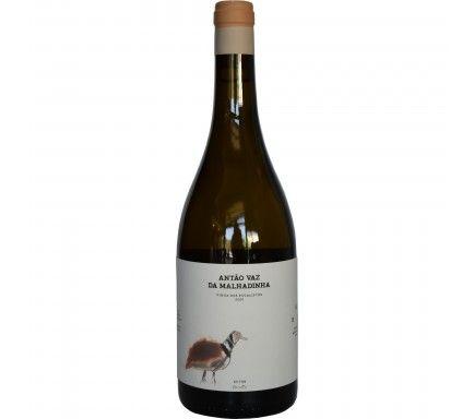 """White Wine Antao Vaz Da Malhadinha """"Vinha Dos Eucaliptos"""" 2020 75 Cl"""