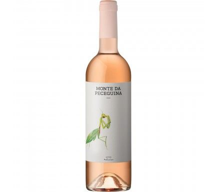 Vinho Rosé Monte Da Peceguina 2020 75 Cl