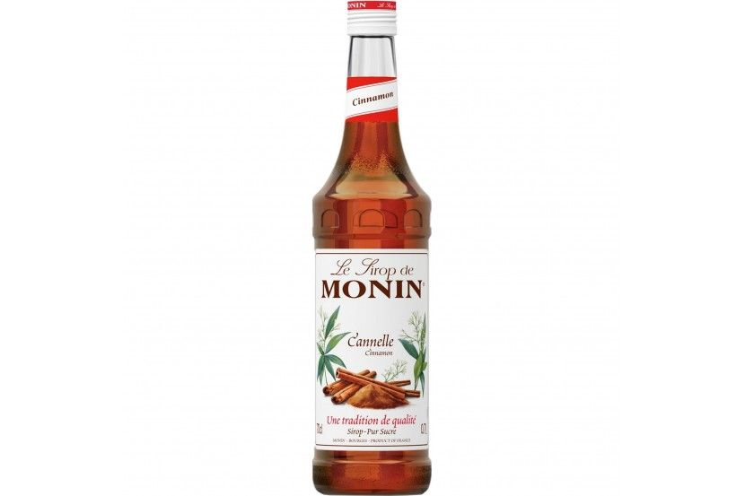 Monin Syrup Cannelle 70 Cl