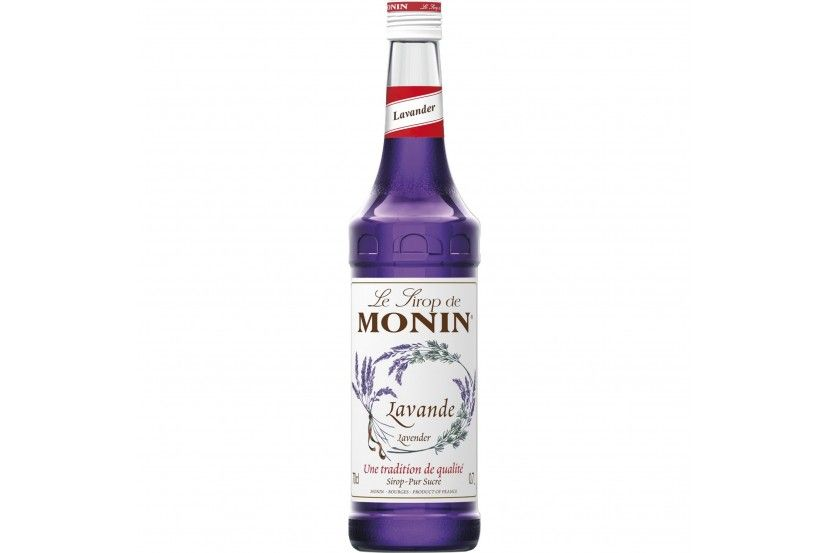 Monin Syrup Lavanda 70 Cl