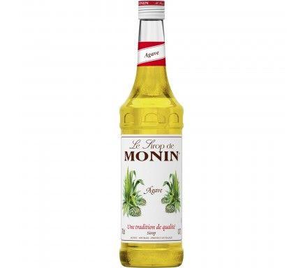 Monin Syrup Agave 70 Cl