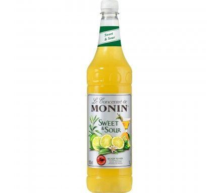 Monin Concentrado Sweet & Sour 1 L