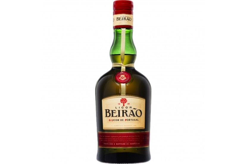 Licor Beirao 70 Cl