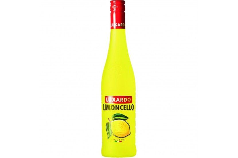 Liquor Luxardo Limoncello 70 Cl
