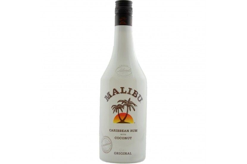 Liquor Malibu 70 Cl