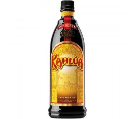 Licor Kahlúa 1 L