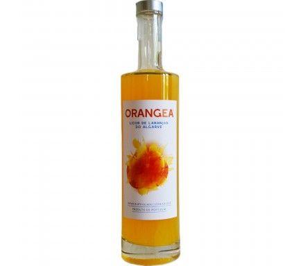 Licor Orangea 50 Cl