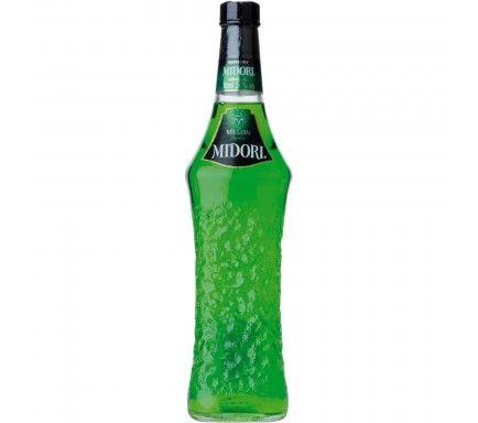 Licor Midori 70 Cl
