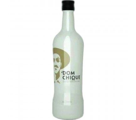 Licor Dom Chique (Medronho E Mel) 70 Cl