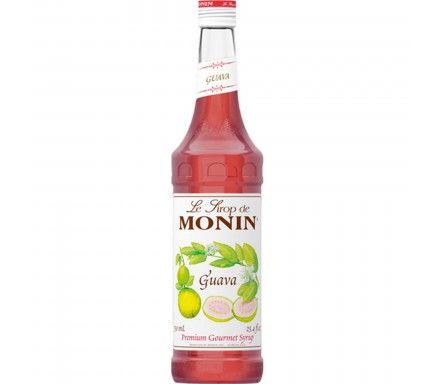 Monin Sirop Goiaba 70 Cl