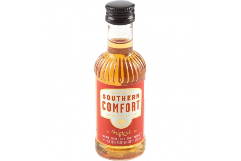 Licor Southern Comfort 5 Cl