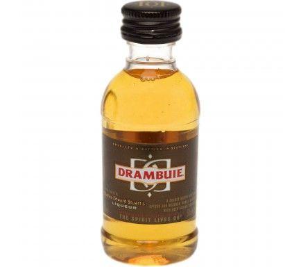 Licor Drambuie 5 Cl