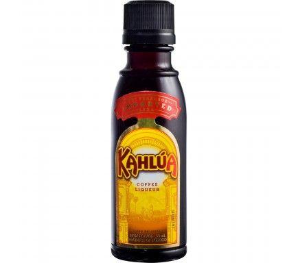 Licor Kahlua 5 Cl