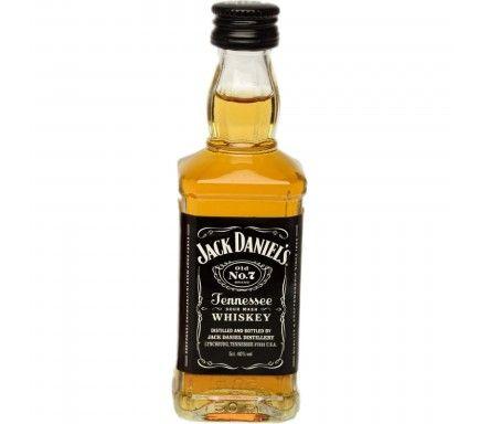 Whisky Jack Daniels 5 Cl