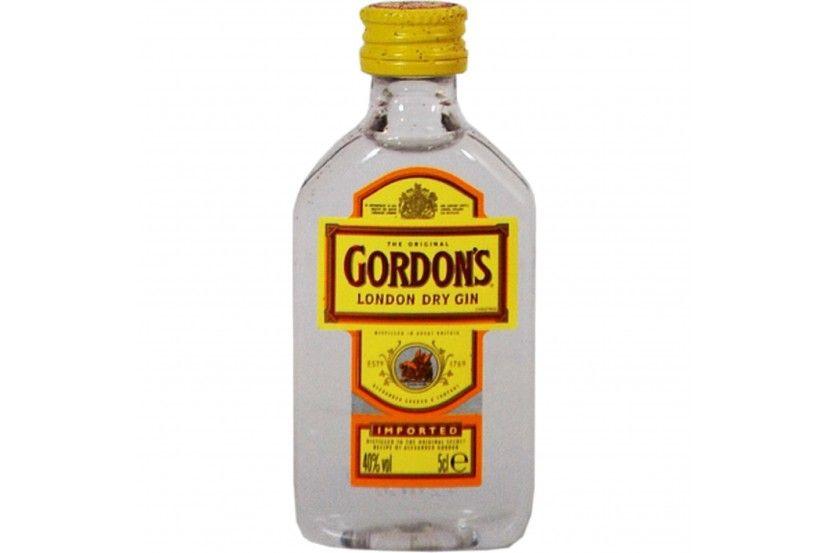 Gin Gordon's 5 Cl