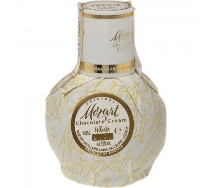 Licor Mozart White 5 Cl