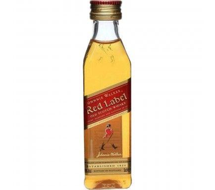 Whisky J.Walker Red 5 Cl