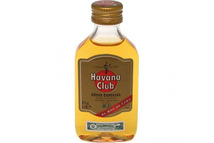 Rum Havana Club 5 Cl