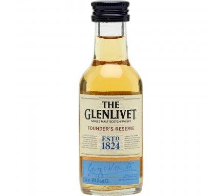 Whisky Glenlivet Founders Reserve 5 Cl