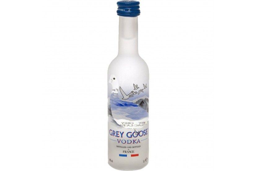 Vodka Grey Goose 5 Cl