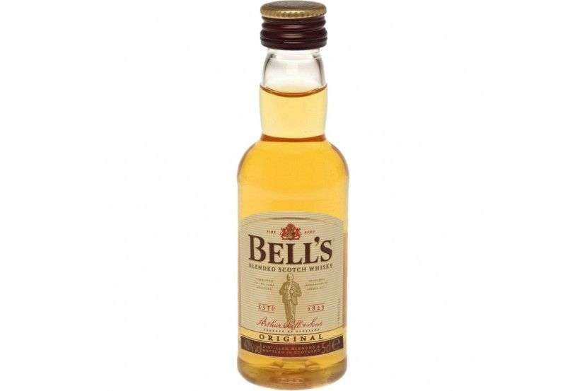 Whisky Bell's 5 Cl