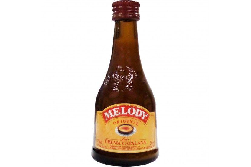 Licor Melody 5 Cl